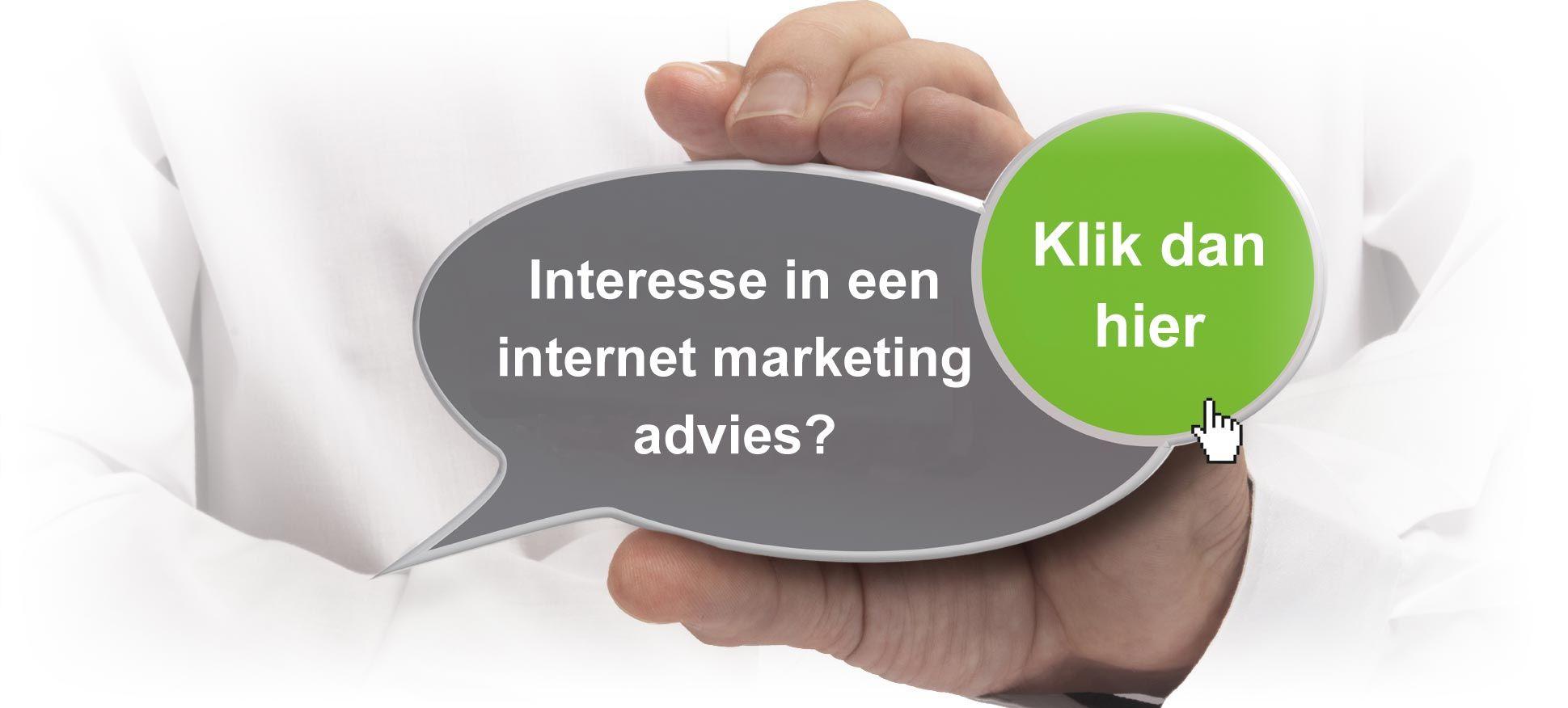 ervaring met doors internet marketing